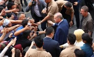 Εκλογές στην Τουρκία: Κυρίαρχος του παιχνιδιού ο Ερντογάν