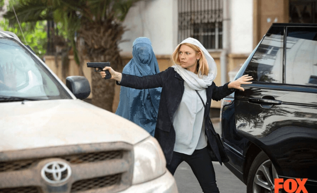 «Homeland»: Τα Τελευταία Επεισόδια της Carrie Mathison