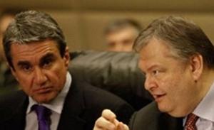 Μηνύσεις Βενιζέλου- Άδωνι για Novartis, συμμορία με επικεφαλής τον Τσίπρα καταγγέλλει ο Λοβέρβος