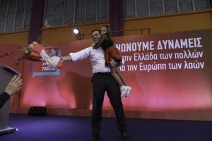 Τσίπρας: Έχω εμπιστοσύνη στη νέα γενιά και όσους επιμένουν να ονειρεύονται