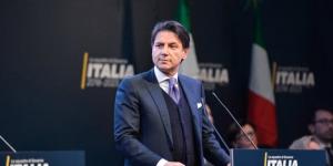 Ο Τζουζέπε Κόντε θα είναι ο νέος πρωθυπουργός της Ιταλίας