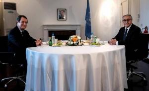 Διατεθειμένος για επιπλέον εγγυήσεις στους Τουρκοκύπριους εμφανίζεται ο Αναστασιάδης