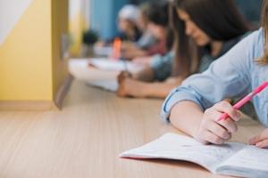 Τα στάδια ανάπτυξης της γραφής