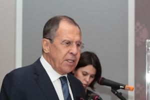Λαβρόφ: Οι ΗΠΑ εκβιάζουν με κυρώσεις την Τουρκία για τους S-400