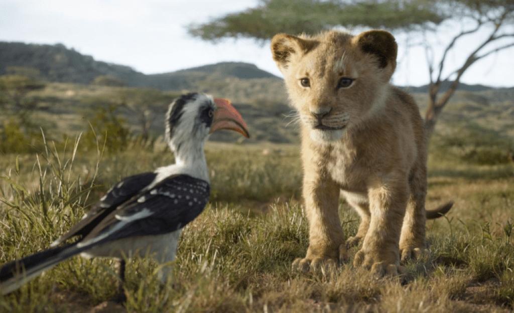 """Το φανταστικό τρέιλερ του """"Βασιλιά των λιονταριών"""""""