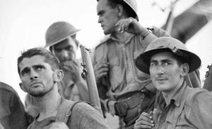 «Η Μάχη της Κρήτης» στο Viasat History