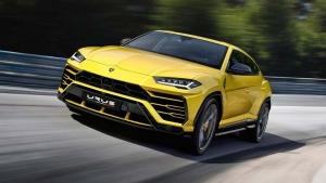 Τρελή η ζήτηση για την Lamborghini Urus