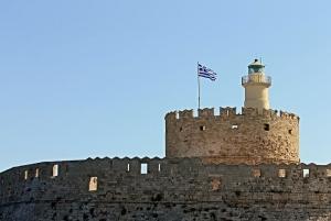 Τα ομορφότερα κάστρα της Ελλάδας