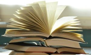 Οκτώ βιβλία για παιδιά