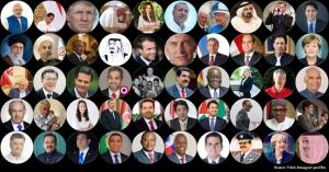 Το Instagram είναι το ταχύτερα αναπτυσσόμενο μέσο κοινωνικής δικτύωσης μεταξύ των παγκόσμιων ηγετών