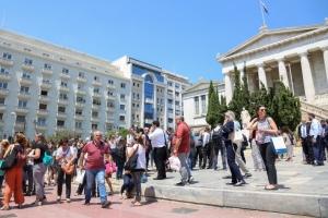 Σεισμός 5,1 Ρίχτερ στην Αττική με επίκεντρο την Πάρνηθα