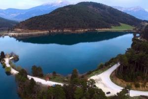 Αυτή είναι μονοήμερη: Λίμνη Δόξα, στην Κορινθία