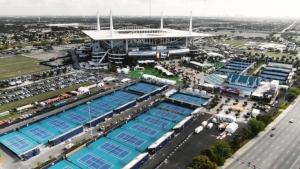 Έτοιμοι για το Miami Open 2019!
