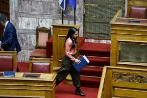 Βουλή: Κατατέθηκε η τροπολογία για ΠΑΟΚ και Ξάνθη