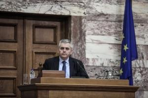 Χαρακόπουλος: Πρόκληση κατά της Ορθοδοξίας η επικοινωνιακή φιέστα της Τουρκίας στην Αγία Σοφία