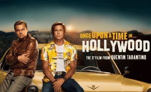 O Tarantino τον Απρίλιο έχει το δικό του κανάλι στη Nova