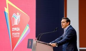 Επίκαιρη ερώτηση Τσίπρα στον πρωθυπουργό για την οικονομία