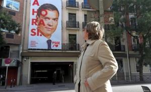 'Αλλο ένα κυβερνητικό αδιέξοδο έβγαλαν οι κάλπες στην Ισπανία