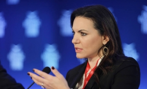 Όλγα Κεφαλογιάννη: Θέλω να προσφέρω, όχι απλώς να κάτσω σε μια υπουργική καρέκλα