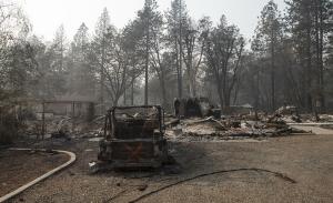 Καλιφόρνια: Πάροχος ενέργειας θα πληρώσει ακριβά για τα θύματα πυρκαγιών