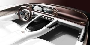 H Maybach θα παρουσιάσει στο Πεκίνο πολυτελές πρωτότυπο SUV