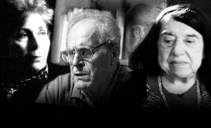 Αφιέρωμα του Αρχείου της ΕΡΤ στην Παγκόσμια Ημέρα Ποίησης (21 Μαρτίου)