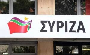 Κατασκήνωση συμβασιούχων έξω από τα γραφεία του ΣΥΡΙΖΑ στην Πατρα
