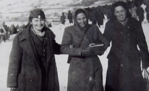 Αφιέρωμα του Αρχείου της ΕΡΤ στη Μαρία Μπέικου