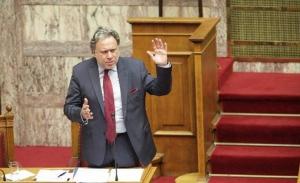 Δεν καταθέτουν τα έγγραφα από τα Σκόπια, γιατί δεν υπάρχουν, παραδέχθηκε ο Κατρούγκαλος