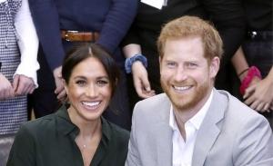 Νέος πρίγκιπας στο βρετανικό βασίλειο