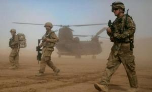 ΤΟ ΝΑΤΟ ετοιμάζεται να φύγει από το Αφγανιστάν