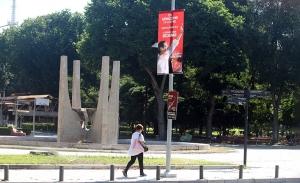 Στον Εισαγγελέα ο Πατούλης για τις αφίσες Τσίπρα