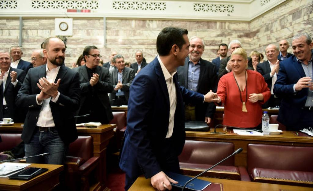 Πρωθυπουργός χρονολογείται EP 13