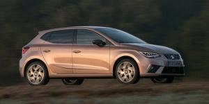 Νέο Seat Ibiza TGI από 15.300 ευρώ