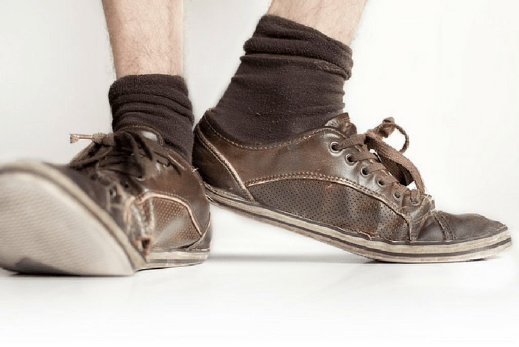 Τα αντρικά παπούτσια του καλοκαιριού - Free Sunday b10a4fe413a