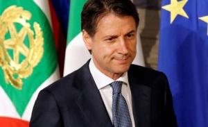 Ο Κόντε αναδιατάσσει για 3η φορά τις πολιτικές ισορροπίες στην Ιταλία και κάνει νέα κυβέρνηση