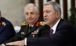 Ακάρ: Θα προστατεύσουμε τα δικαιώματά μας, και των Τουρκοκυπρίων, στην Ανατολική Μεσόγειο