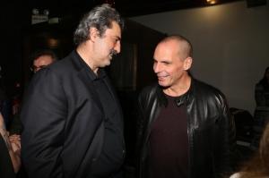 ΝΔ:Ο Παύλος Πολάκης ζήλεψε τις πρακτικές του Γιάνη – Κλουζώ Βαρουφάκη