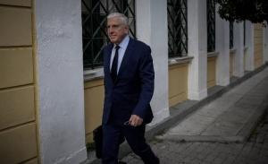 Ανακριτές και εισαγγελέας αποφασίζουν για τον Γιάννο Παπαντωνίου