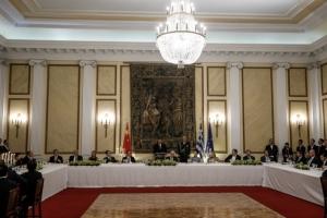 Σι Τζινπίνγκ: Νέα αφετηρία για τις διμερείς σχέσεις Ελλάδας-Κίνας