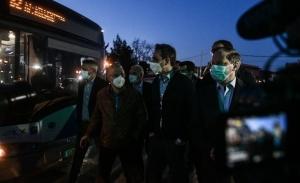 Στους δρόμους της Αθήνας από σήμερα τα πρώτα λεωφορεία του ΟΣΥ με leasing