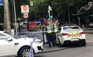 Επίθεση με μαχαίρι στη Μελβούρνη