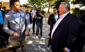 Ο Κοτζιάς επιστρέφει τη διαπραγμάτευση για το όνομα στον ΟΗΕ και στις προτάσεις Νίμιτς