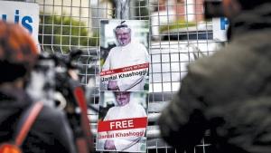 Υπόθεση Κασόγκι: Το χρονικό μιας προαναγγελθείσας δολοφονίας