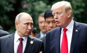 Το Βερολίνο τρομάζει από τη συνάντηση Τραμπ-Πούτιν