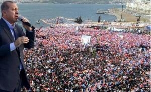 Η Άγκυρα απορρίπτει τις ελληνικές αντιδράσεις για τις αναφορές Ερντογάν περί Σμύρνης