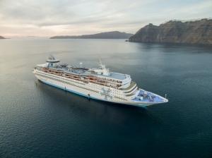 Το Posidonia Sea Tourism Forum 2019 συγκεντρώνει την παγκόσμια βιομηχανία κρουαζιέρας