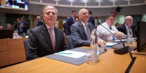 Δένδιας: Ομοφωνία των Ευρωπαίων ΥΠΕΞ για την τουρκική προκλητικότητα στην Κύπρο