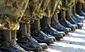 Διαψεύδεται αύξηση της στρατιωτικής θητείας