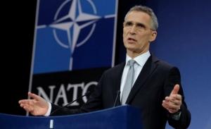 Στόλτενμπεργκ για Σκόπια: Πρόσκληση στο ΝΑΤΟ αν υπερισχύσει το «ναι» στο δημοψήφισμα